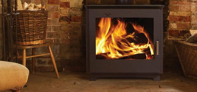 Arada Stoves and Woodburners supplied and installed in Luton