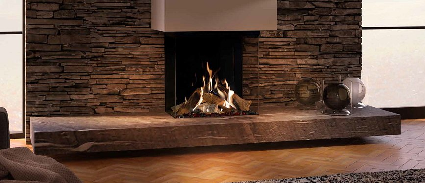 gas fires available in Bedfordshire
