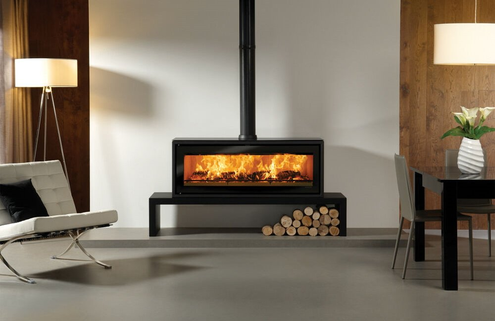 Stovax - Studio freestanding stove bedfordshire