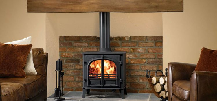 stovax stove suppliers in Luton