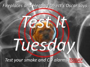 Test It Tuesday