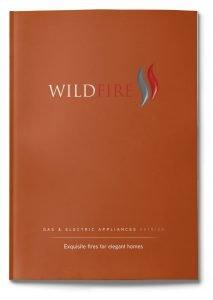 Wildfire 2021 Gas Fire Brochure