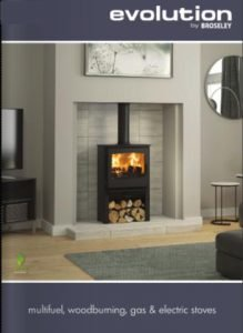 Broseley Stove Brochure Download