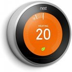 Google Nest Smart Thermostats