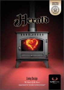 Heral Hunter Stove Brochure