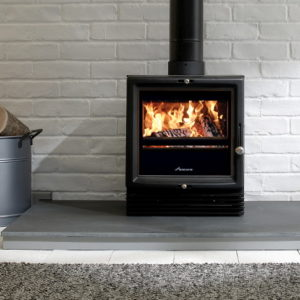 worcester bosch bewdley woodburner and multifuel stove
