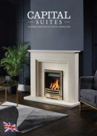 Capital Fireplaces Brochure