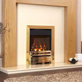 Kholangaz Gosford High efficiency gas fire