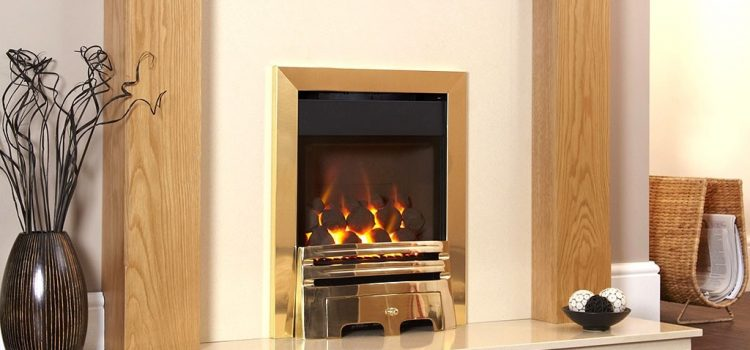 Kholangaz Gosford High efficiency gas fire