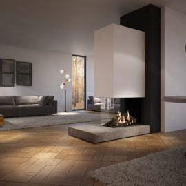 Gas Fire Installers i Luton
