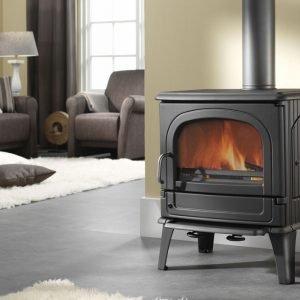 Dru 64 Wood burner
