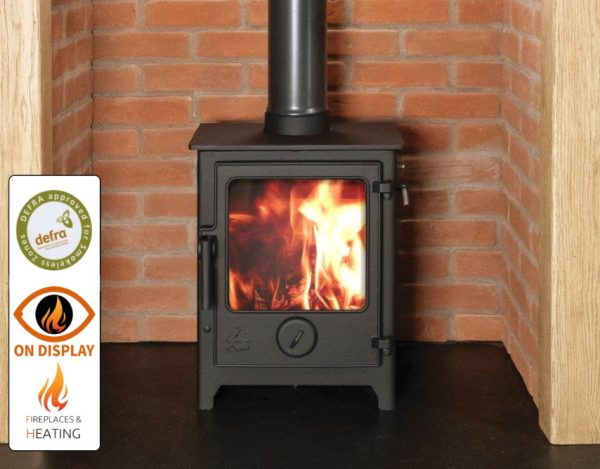 Dean Dartmoor 5 se stove - ex display