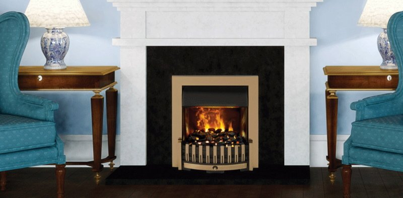 Dimplex Electric fires supplied Luton Bedfordshire