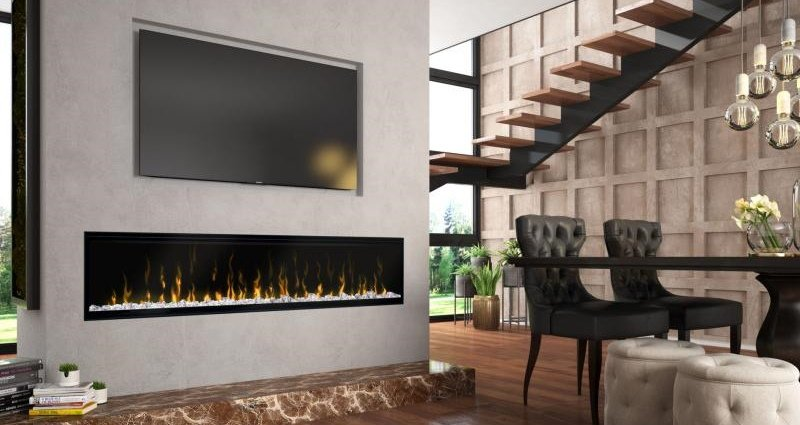 Dimplex electric fires in Luton - Ignite XL