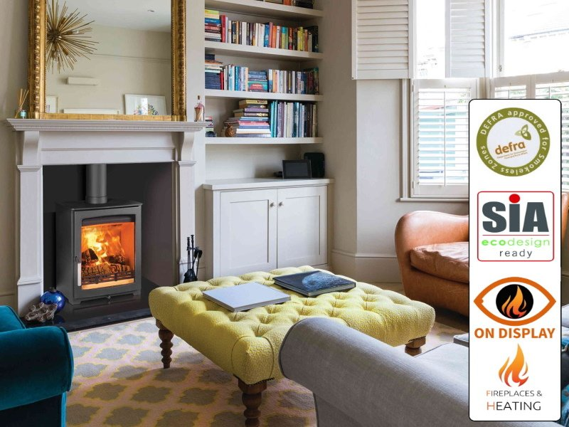 Parkray Stoves in Luton
