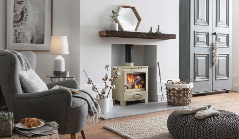 Arada Stove Installers in Luton Bedfordshire