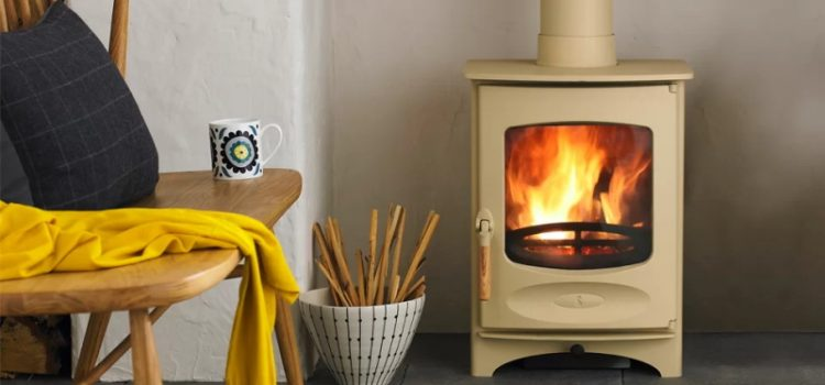 charnwood stoves supplied and installed in Luton Bedfordshire