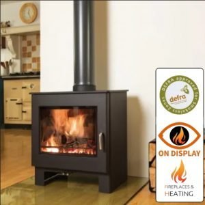 Dean Sherford Stove - special offer