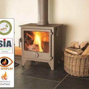 dean dartmoor 5 wide stove