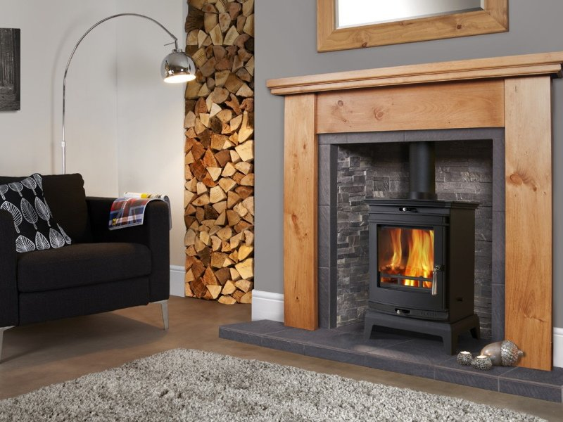 Flavel Rochester Stove