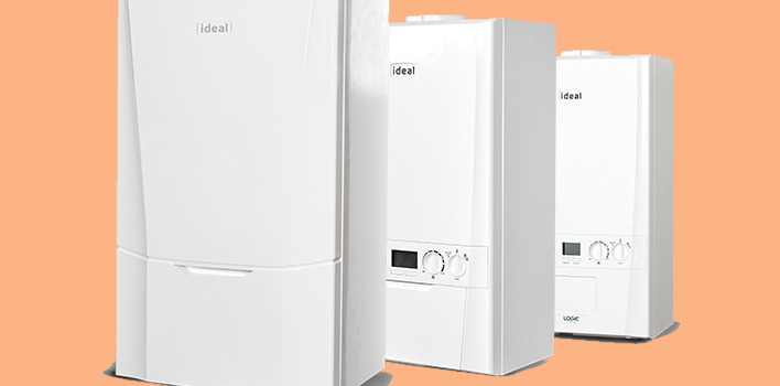 Ideal Gas Boilers Luton