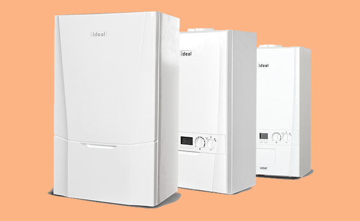 Ideal Gas Boilers Luton supply and install