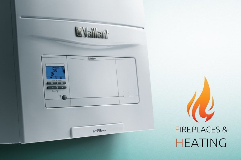 Vaillant gas boilers Luton