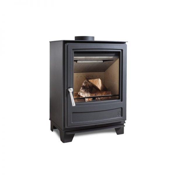 Aada Ecoburn 5 stove SE SIA DEFRA