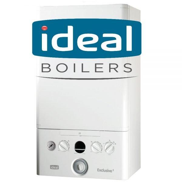 ideal Exclusive2 Combi Boilers