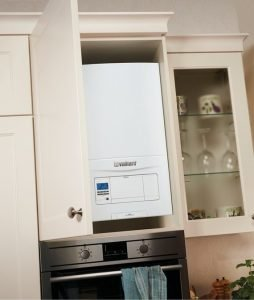 Vaillant Ecofit Pure 25 30 and 30kw combi boiler