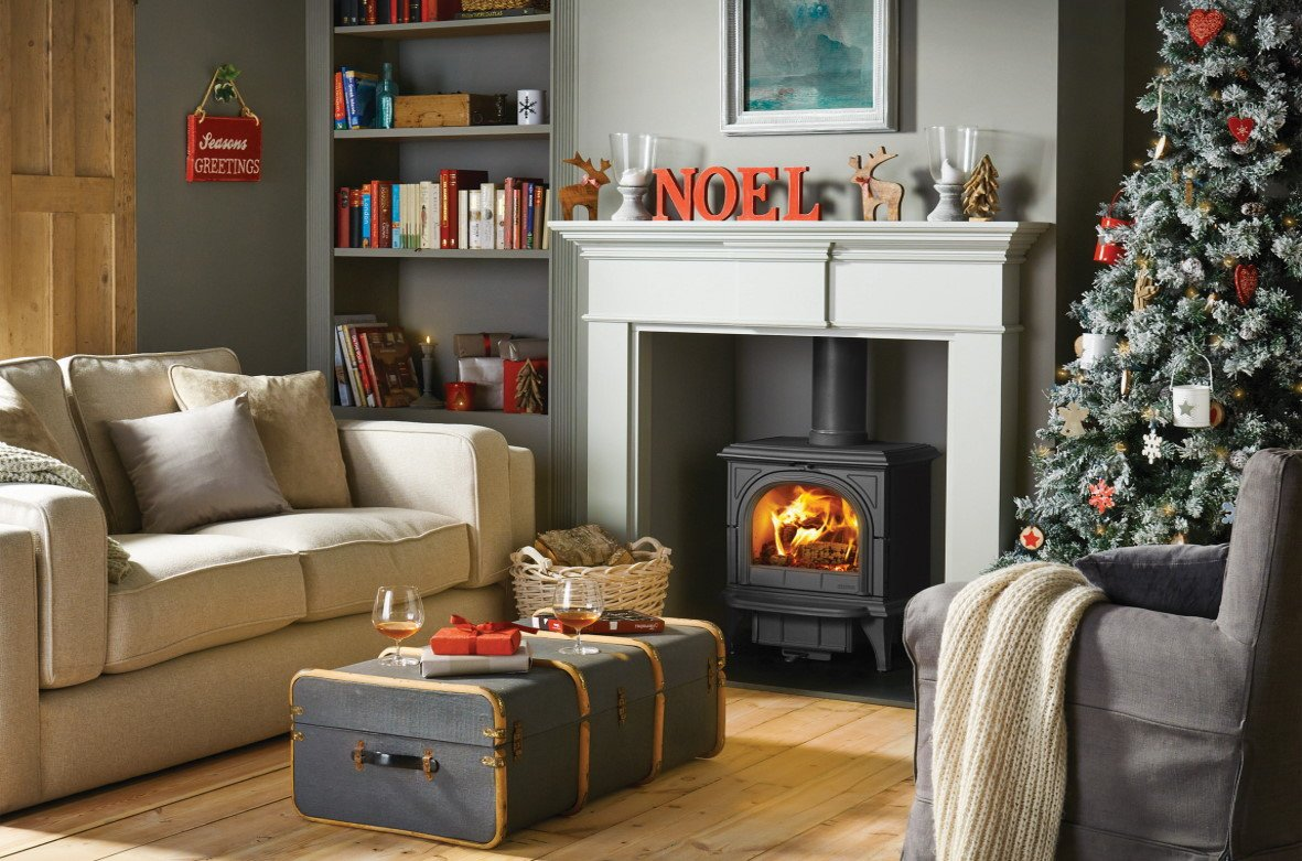 Woodburners and Multi Fuel Stoves