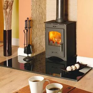 Bohemia X30 multifuel stove - special offer