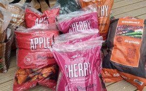 Traeger Pellet Bags for sale