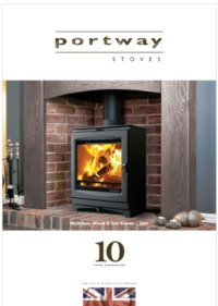 Portway Stoves - Gas and Wood